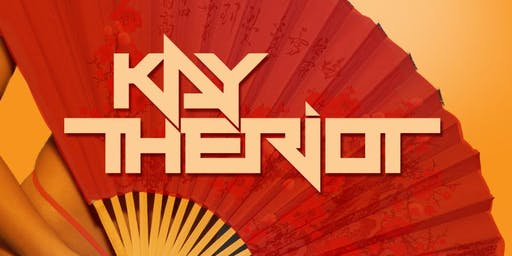 Kay the Riot at Tao Beach Free Guestlist - 9/20/2019