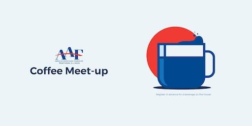 Coffee Meet-up