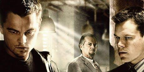 CineClub Martin Scorsese, camino a The Irishman - Los infiltrados boletos
