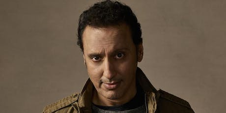 Aasif Mandvi tickets