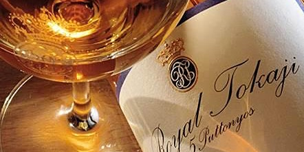Join us - March 7th - An evening in Tokaj: Sonoma-Tokaj Sister Cities bi-annual fundraiser 6-9pm