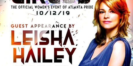 Official Women's Event of Atlanta Pride Hosted by MSR AT District ATL tickets