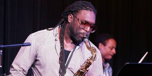 Pre-Thanksgiving Jazz Showcase