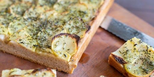 True Italian Comfort Fare - Cooking Class