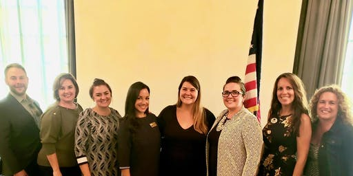 Womens Council of Realtors-Columbus 2020 Governing Board Installation