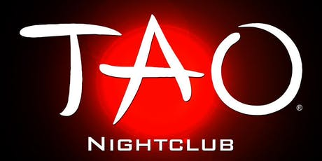 Four Color Zack at Tao Free Guestlist - 10/25/2019 tickets