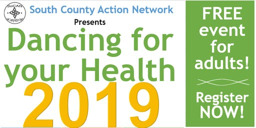 Dancing for Your Health 2019