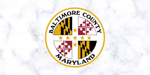 Baltimore County Disparity Study Business Community Meeting