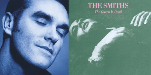 Nowhere Fast: Morrissey and The Smiths Tribute Band ($8 SHOW)