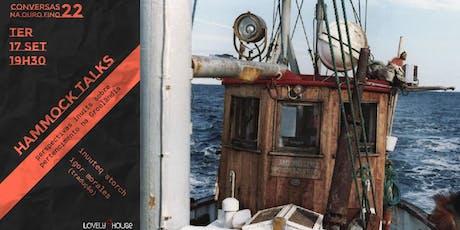 Conversas na Ouro Fino | Hammock Talks com Inuuteq Storch ingressos