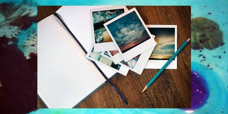 Intro to Visual Journaling tickets