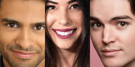 SILLIBUSTER COMEDY: Michael Longfellow, Rachel Wolfson, Asif Ali & more tickets