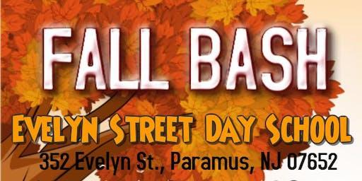Fall Bash
