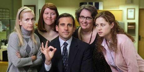 The Office trivia at Roaring Table Brewing in Lake Zurich! tickets