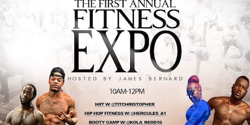 Annual Fitness Expo