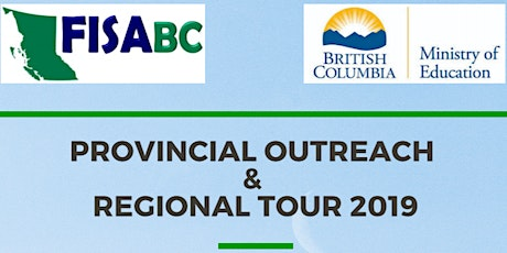 PROVINCIAL OUTREACH PRO-D 2020 (Chilliwack) tickets