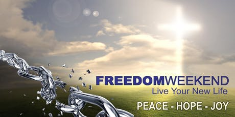Freedom Weekend - Glacier Bible Camp tickets