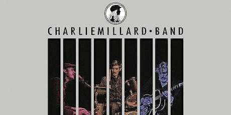 Charlie Millard Band tickets