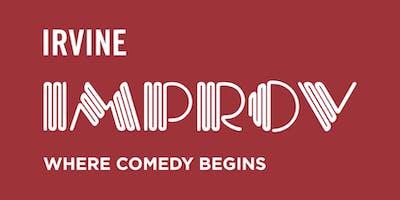 Irvine Improv (Special Event)