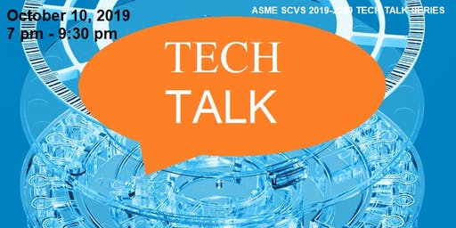ASME TechTalk - Discover the World of Biotech Consumable Design