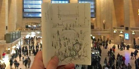 Sketch and the City tickets