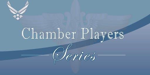 Chamber Players Series, Alexandria, VA