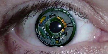 AEON3 - Life in 2050 -  Enhanced Sensory Perception tickets