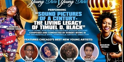 Young Diva-Young Divo Musical Concert