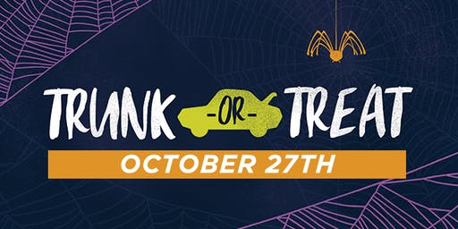Grace Point Fellowship  | Trunk-Or-Treat Car Sign-up