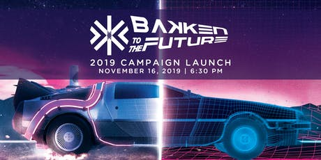 BAKKEN TO THE FUTURE tickets
