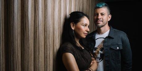 Rodrigo y Gabriela - Mettavolution Tour tickets