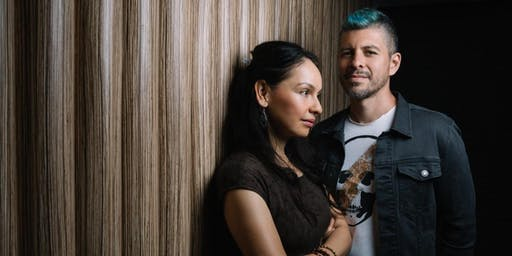 KOSU presents Rodrigo y Gabriela - Mettavolution Tour