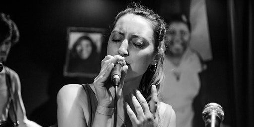Missy Sippy Blues Jam (Acoustic) *FREE ENTRANCE*