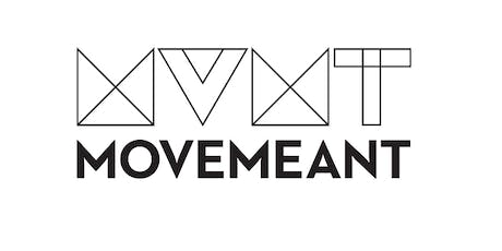 Happy Hour for Movemeant tickets
