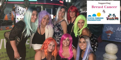 Wig Crawl For The Cause