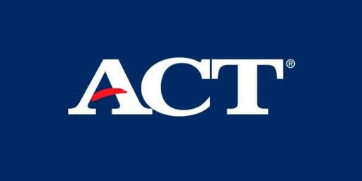 The Mock ACT Test