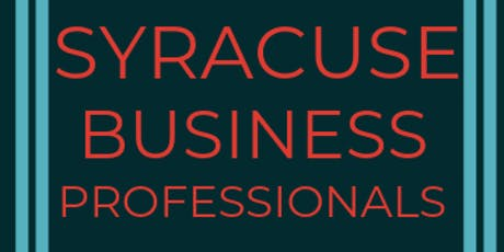 Syracuse Business Professionals/RNG Lunch Meeting  tickets