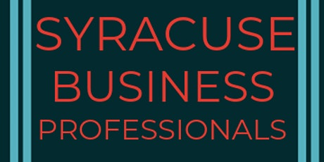 Syracuse Business Professionals Lunch Meeting  tickets
