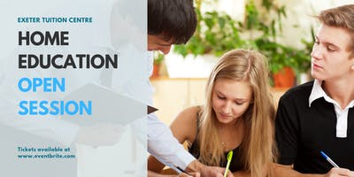 Home Education Open Session