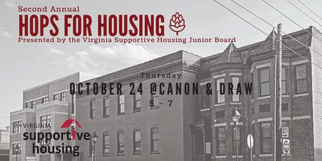 Second Annual Hops for Housing tickets