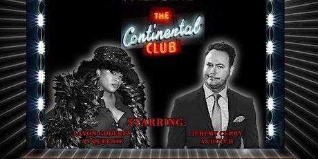 Godfrey Comedy Club 501(c)(3) Presents (THE MAYNE TEAM) tickets