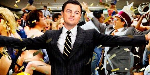 CineClub Martin Scorsese, camino a The Irishman - El Lobo de Wall Street