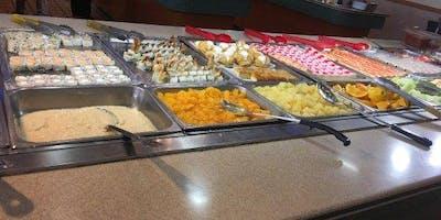 Spring Munch & Lunch