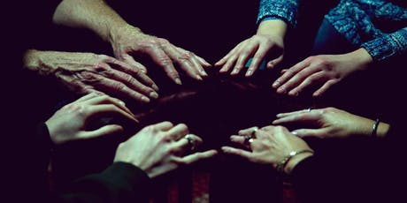 The Good Death Roundtable: Spiritualism in Practice tickets