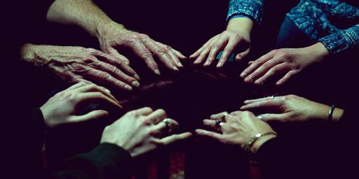 The Good Death Roundtable: Spiritualism in Practice