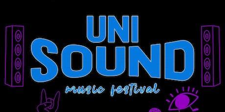 Uni Sound Music Festival tickets