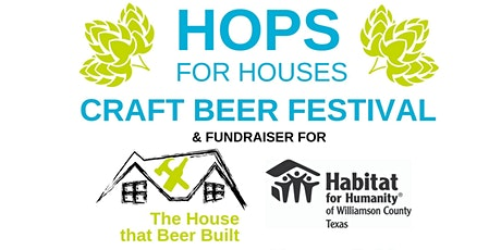 Hops For Houses Craft Beer Festival tickets