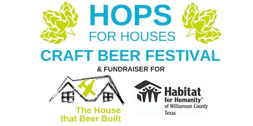 Hops For Houses Craft Beer Festival