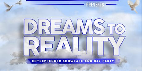 Dreams to Reality tickets