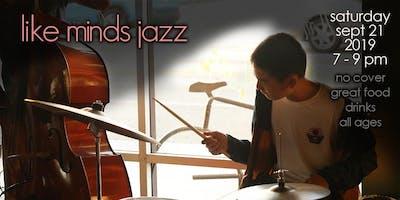 Jazz at the Red Leprecahun